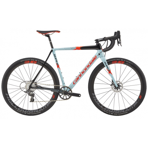 Cannondale SuperX Force Disc Road Bike 2017