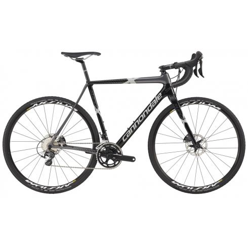 Cannondale SuperX Ultegra Disc Road Bike 2017