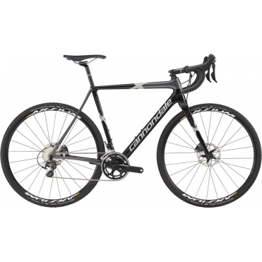 Cannondale SuperX Ultegra Disc Road Bike 2017
