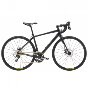 Cannondale Synapse Al Women's Disc 105 Road Bike 2017