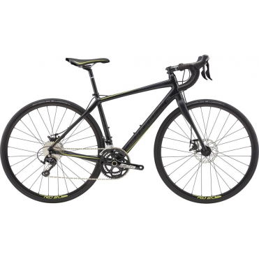 Cannondale Synapse Al Women's Disc 105 Road Bike 2017