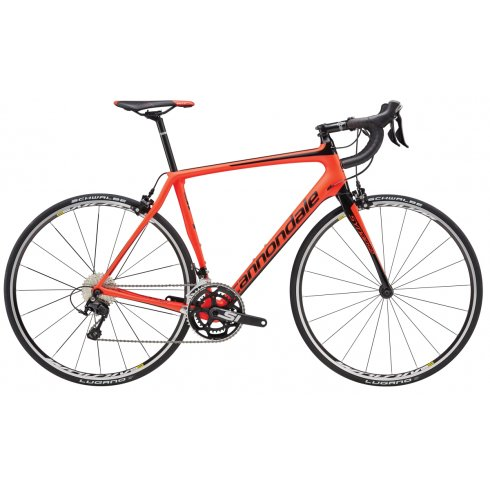 Cannondale Synapse Carbon 105 5 Endurance Road Bike 2016