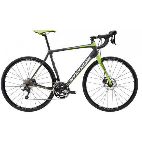 Cannondale Synapse Carbon Disc 105 Road Bike 2017