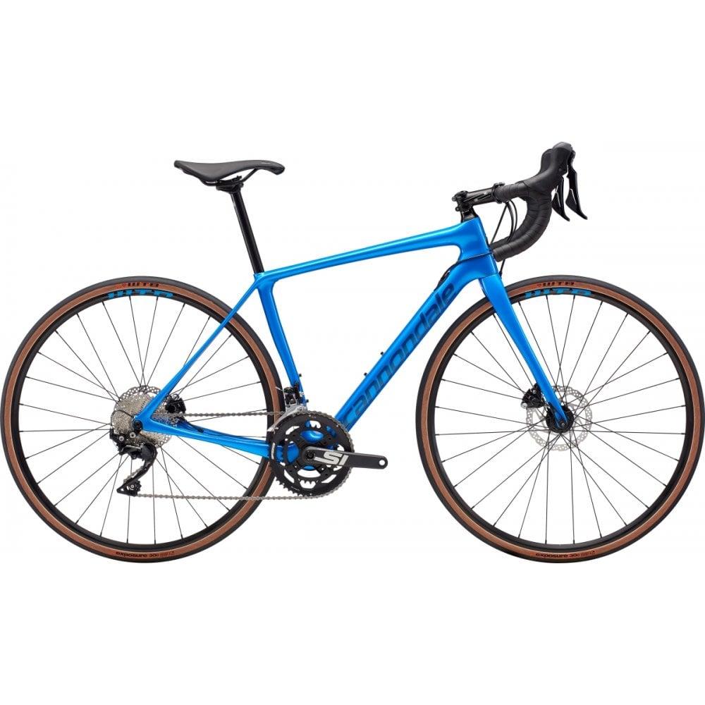 Cannondale Synapse Carbon Disc SE 105 Women's Road Bike 2019
