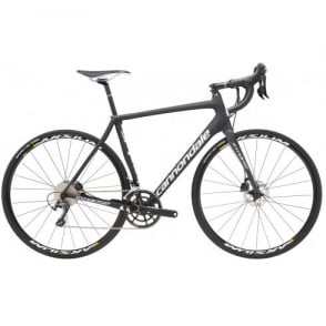 Cannondale Synapse Carbon Disc Ultegra 3 Endurance Road Bike 2016