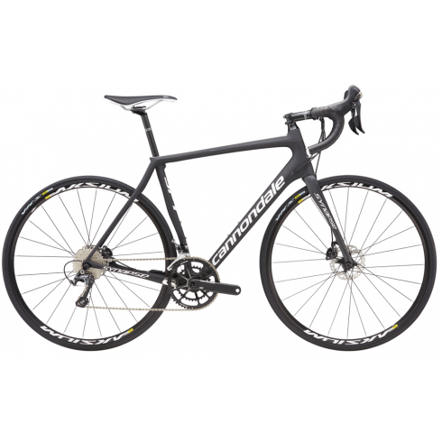 Cannondale Synapse Carbon Disc Ultegra 3 Road Bike 2017