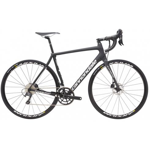 Cannondale Synapse Carbon Disc Ultegra 3 Road Bike 2017