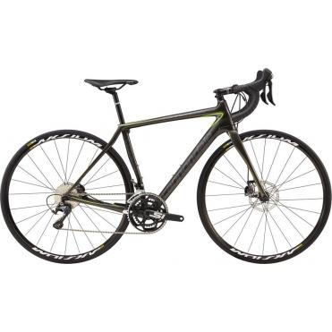Cannondale Synapse Carbon Disc Women's Ultegra Road Bike 2017