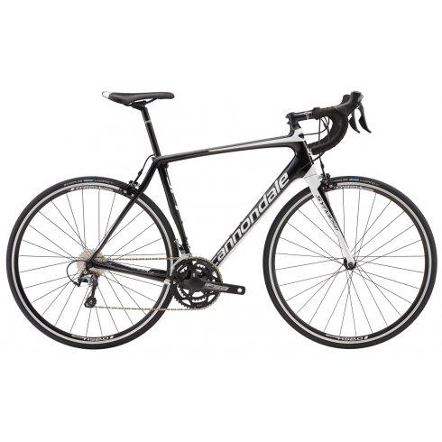 Cannondale Synapse Carbon Tiagra 6 Endurance Road Bike 2016