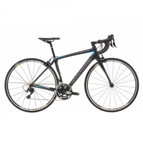 Cannondale Synapse Carbon Women's 105 Road Bike 2017