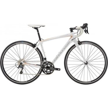 Cannondale Synapse Carbon Women's Tiagra 6 Endurance Bike 2016