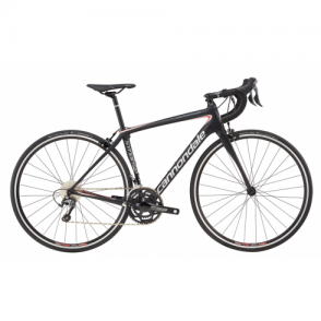 Cannondale Synapse Carbon Women's Tiagra Road Bike 2017