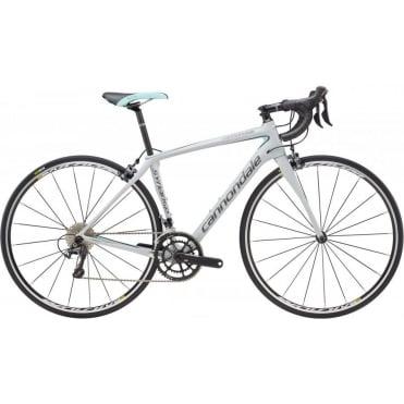 Cannondale Synapse Carbon Women's Ultegra 3 Endurance Bike 2016