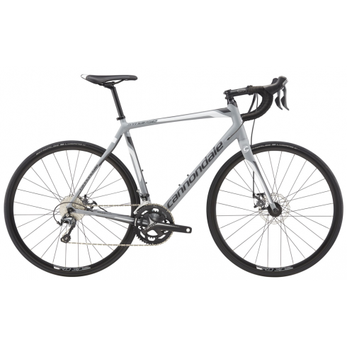 Cannondale Synapse Disc Tiagra Road Bike 2017