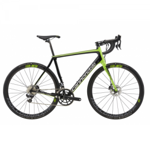 Cannondale Synapse Hi-Mod Team Di2 Road Bike 2017