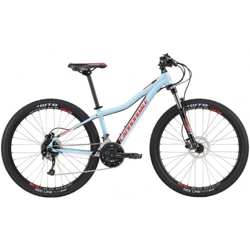 Cannondale Tango 2 Women's Trail Bike 2017