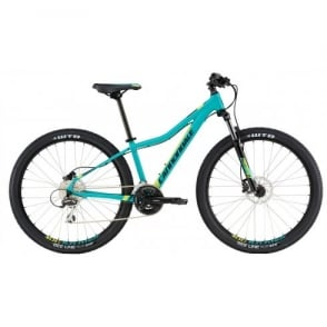 Cannondale Tango 6 Women's Mountain Bike 2016
