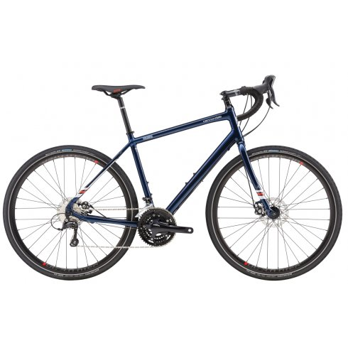 Cannondale Touring 2 Road Bike 2016