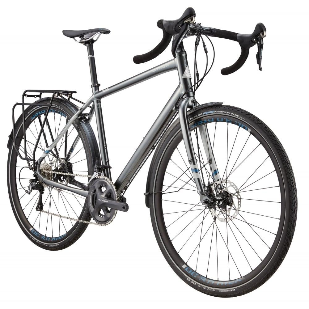 55465644e91 Cannondale Touring Ultimate Road Bike | Triton Cycles