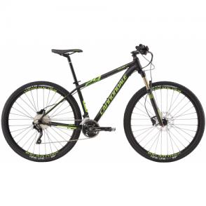 Cannondale Trail 1 Sport Hardtail Mountain Bike 2016