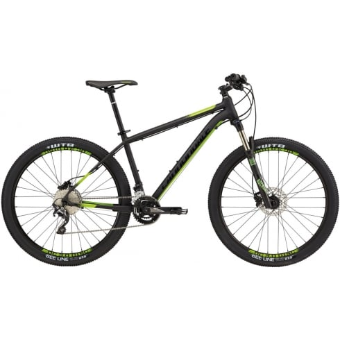 Cannondale Trail 2 Mountain Bike 2017