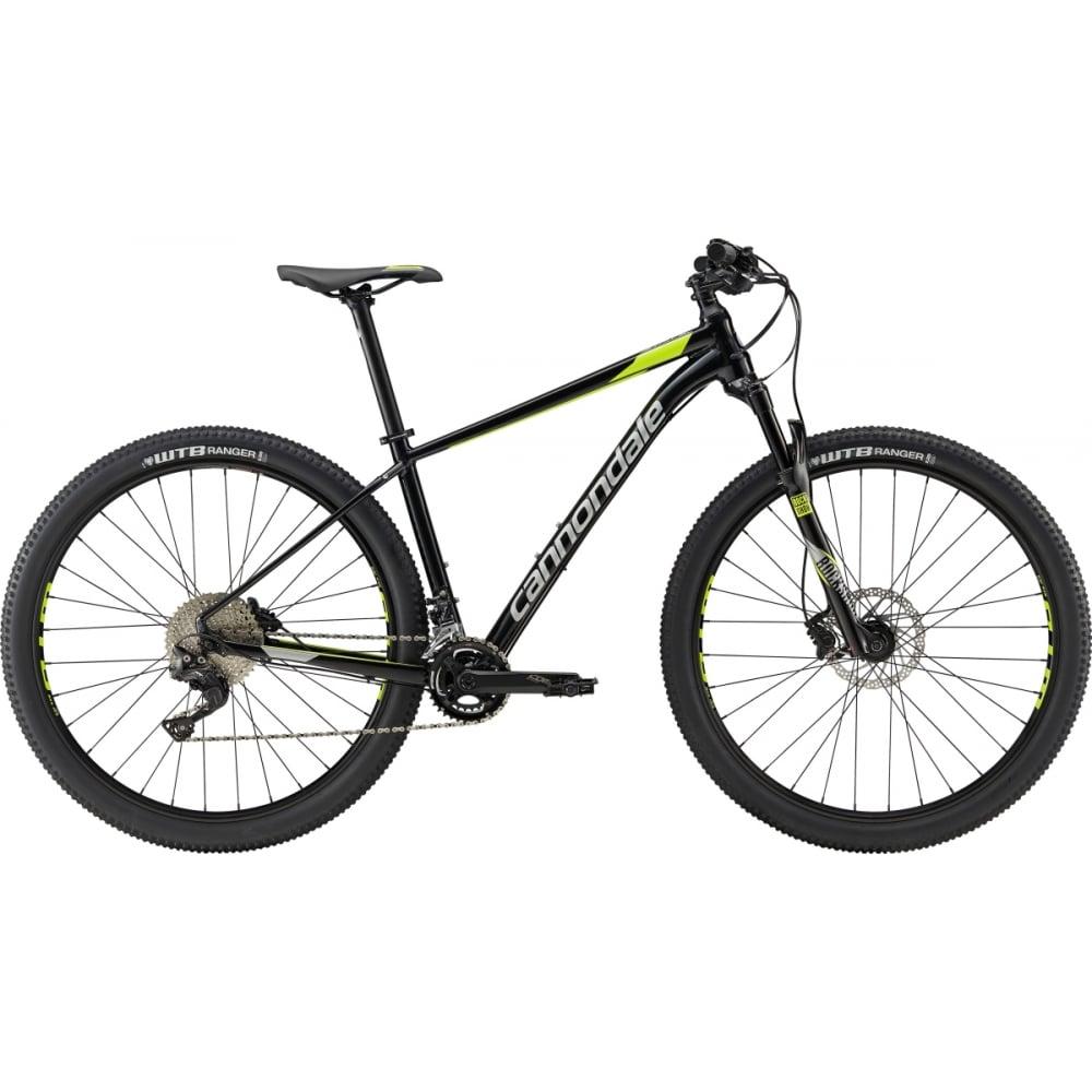 27306eaa7 Cannondale Trail 2 Mountain Bike 2018