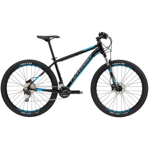 Cannondale Trail 3 Mountain Bike 2017