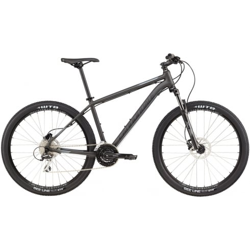 Cannondale Trail 6 Mountain Bike 2017