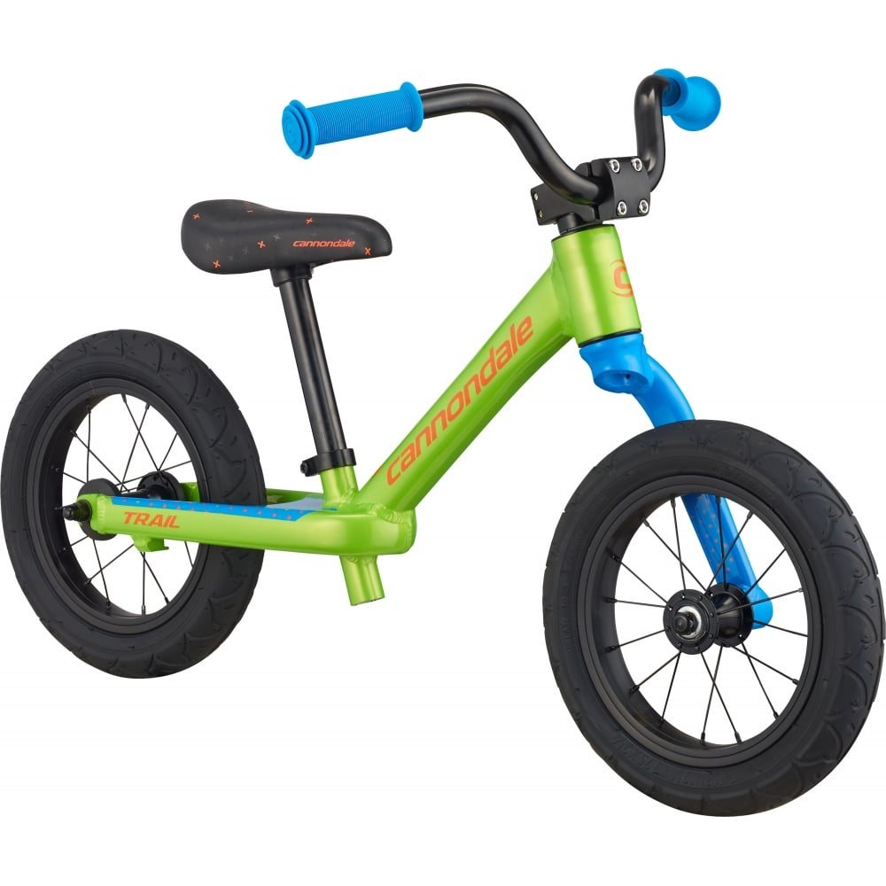 5f6e81f56 Cannondale Trail Kids Balance Bike 2018