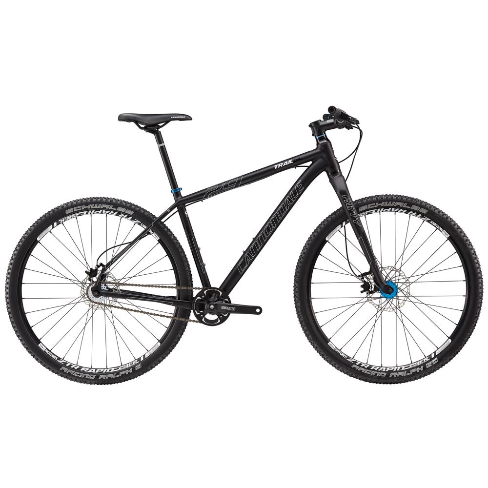 2d9c8fb136e Cannondale Trail SL 29 SS Mountain Bike 2015 | Triton Cycles