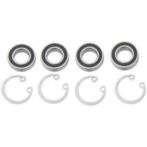 Cannondale Trigger 29 Cir-Clip Bearings Kit