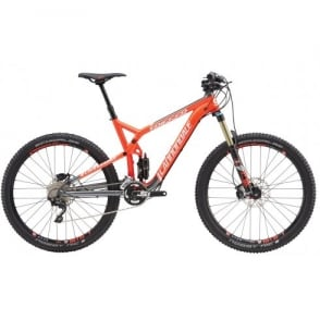 Cannondale Trigger 3 Mountain Bike 2016