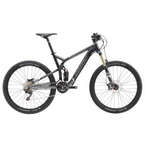 Cannondale Trigger 4 Mountain Bike 2016
