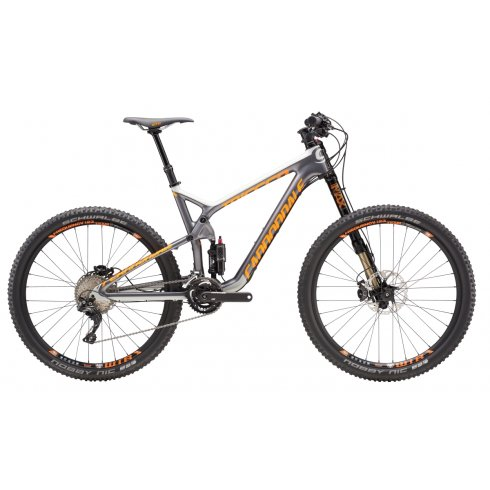 Cannondale Trigger Carbon 2 Mountain Bike 2016