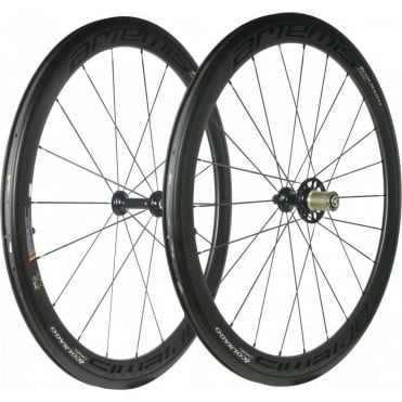 Carbon Clincher Wheelset