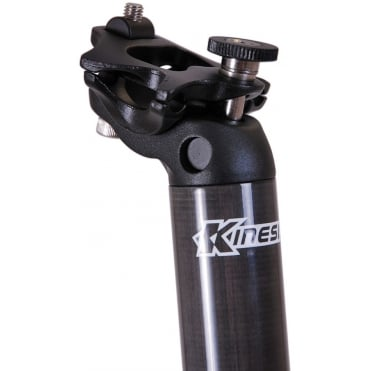 Carbon Di2 Seatpost