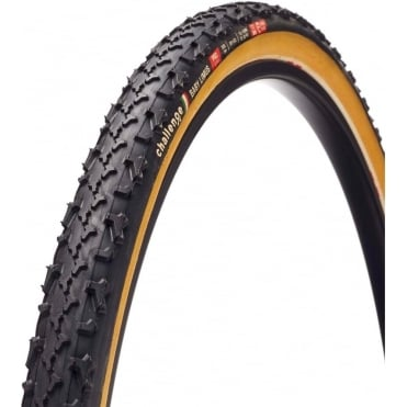 Challenge Baby Limus Tubular Cyclocross Tyre