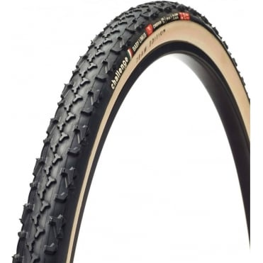 Challenge Baby Limus Tubular Cyclocross Tyre (Team Edition)