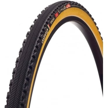 Challenge Chicane Tubular Cyclocross Tyre