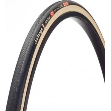 Challenge Criterium Seta Silk Tubular Road Tyre