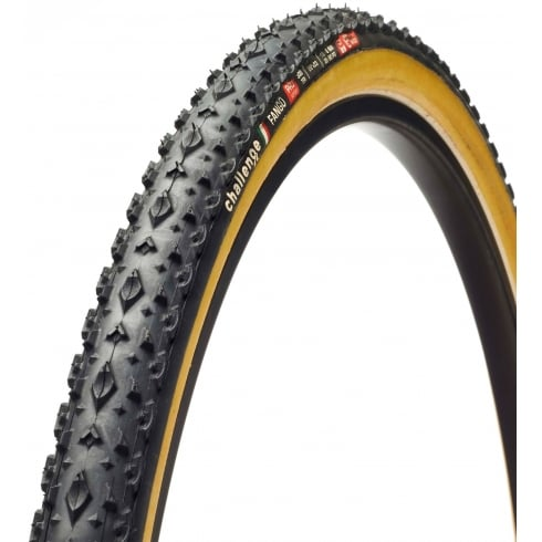 Challenge Fango 33 Tubular Cyclocross Tyre