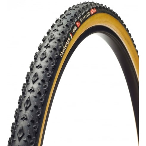 Challenge Fango Open Cyclocross Tyre
