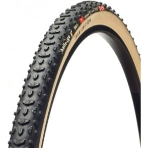 Challenge Grifo 33 Cyclocross Tubular Tyre (Team Edition)