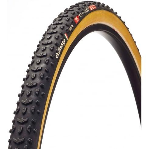 Challenge Grifo 33 Tubular Cyclocross Tyre