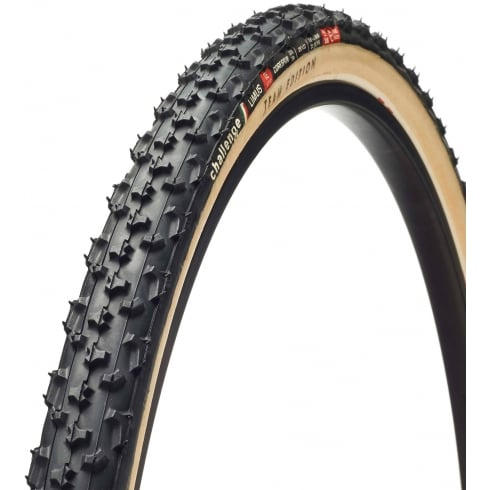 Challenge Limus 33 Tubular Cyclocross Tyre (Team Edition)