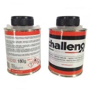 Challenge Professional Rim Cement 180gr Tin