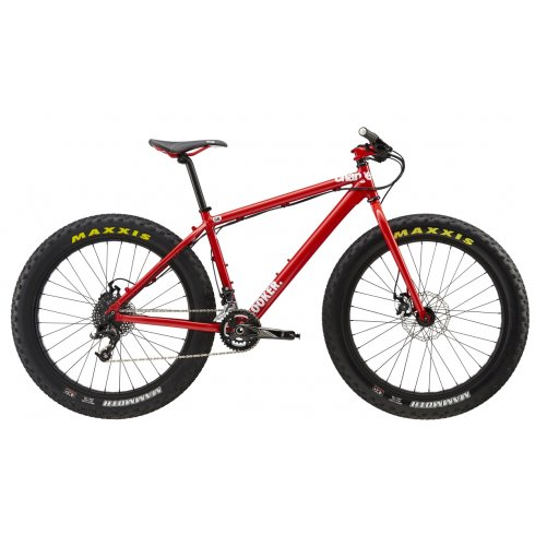Charge Cooker Maxi 1 Fat Bike 2016