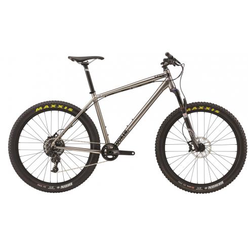 Charge Cooker Ti Mountain Bike 2017