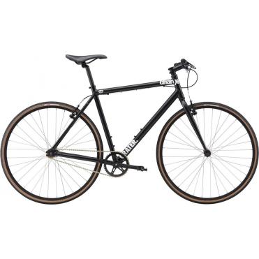Charge Grater 0. Hybrid Bike 2017