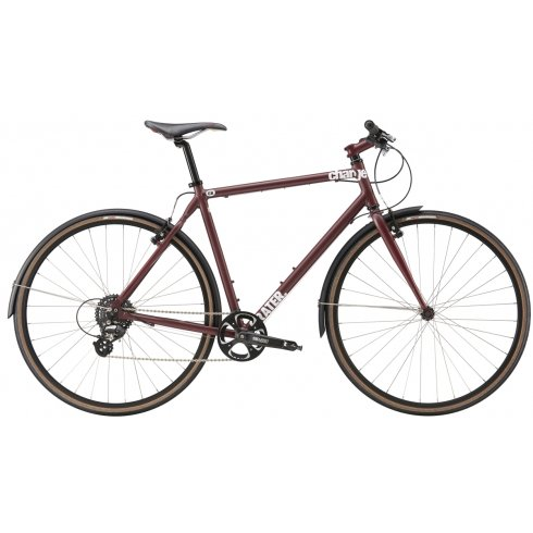 Charge Grater 1 Hybrid Bike 2016